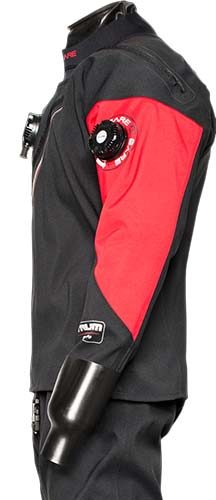 Bare Trockentauchanzug Trilam Tech Dry Crotch