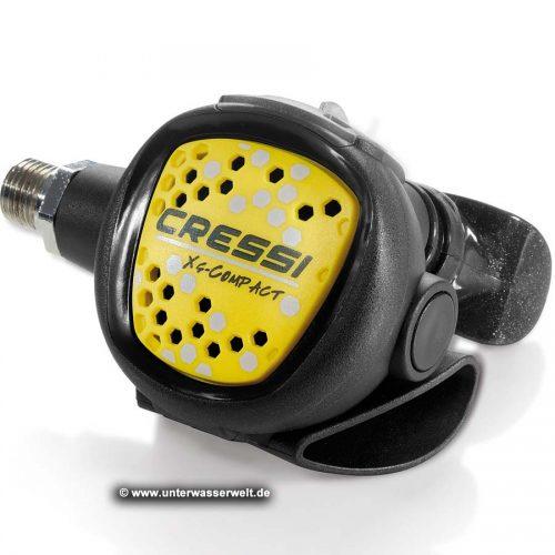 Cressi Atemregler XS COMPACT MC9