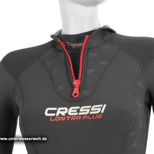 Cressi Tauchanzug Lontra Plus