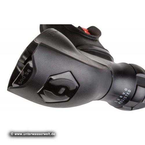 Hollis Atemregler 500SE / DC7
