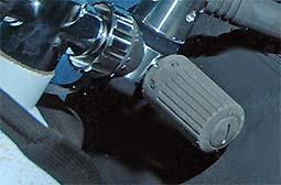 Oceanic Tauchcomputer DataMask HUD