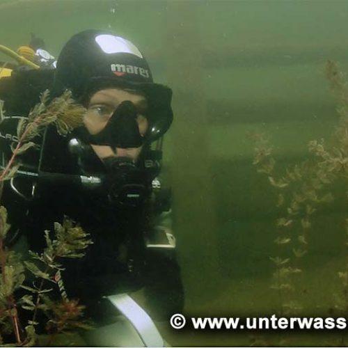 Kowalski Unterwasserlampe SELECT 620