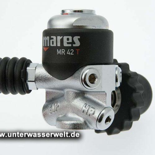 Mares Atemregler ABYSS MR 22T / MR 42T
