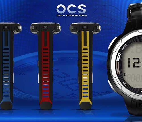 Oceanic Tauchcomputer OCS