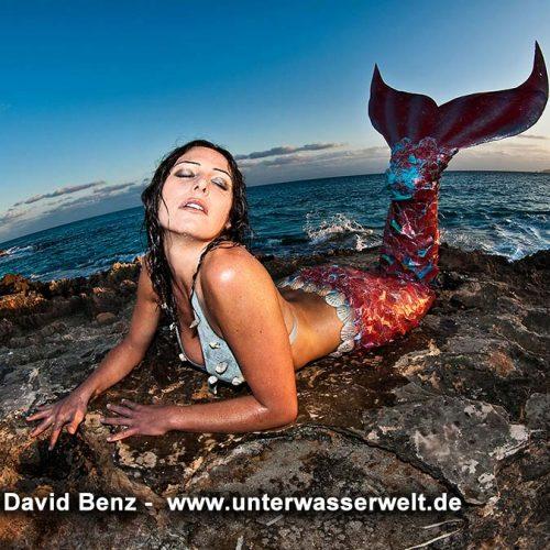 Portrait Nadine Werner