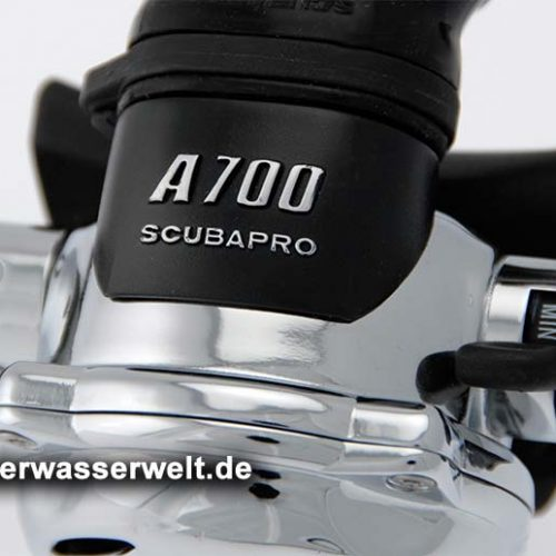 Scubapro Atemregler A700