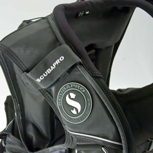 Scubapro Jacket Classic Unlimited
