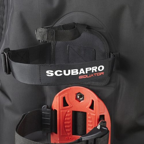 Scubapro Jacket EQUATOR
