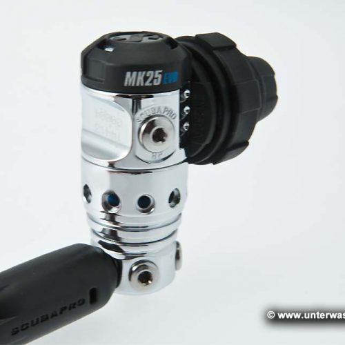 Scubapro Atemregler MK25 EVO – G260