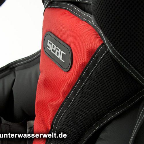 Seac Jacket 3D