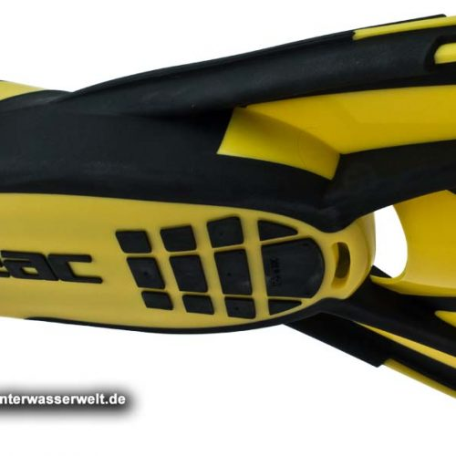 Seac Flossen F1 S