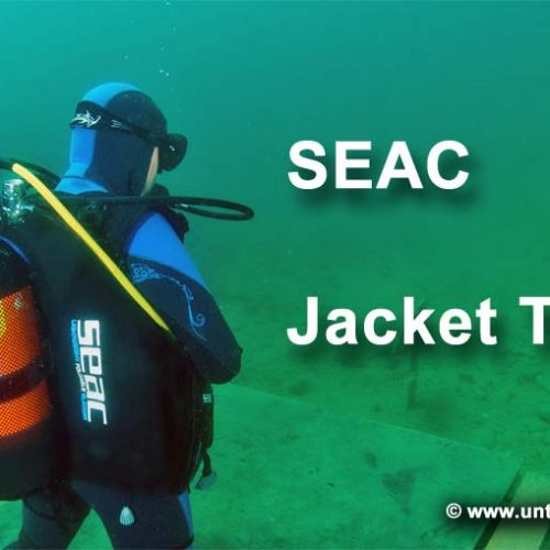 Seac Jacket TRIP