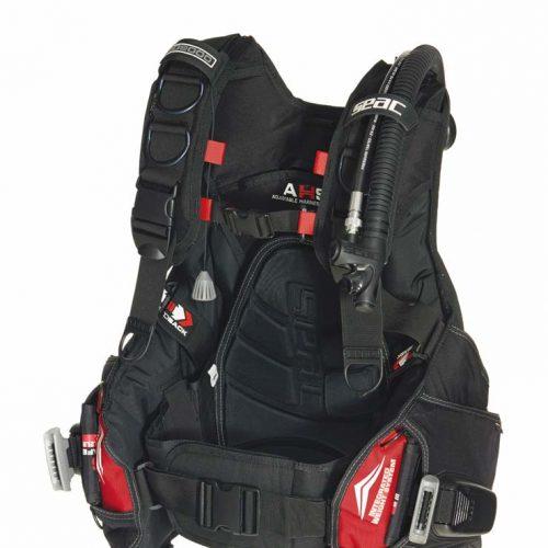 Seac Jacket Pro 2000