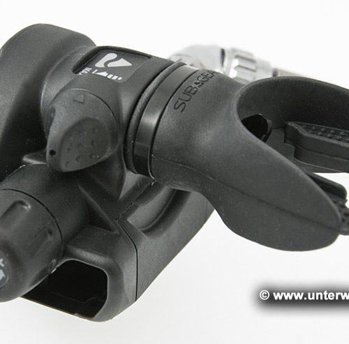 Subgear Atemregler SG 1000
