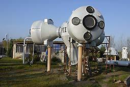 Unterwasserstation Wildschütz