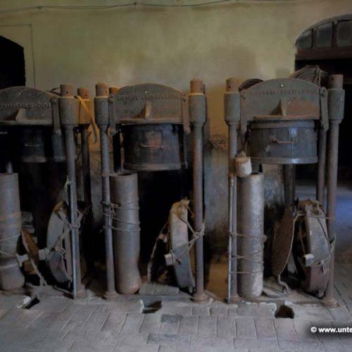 Museum Olivenmühle